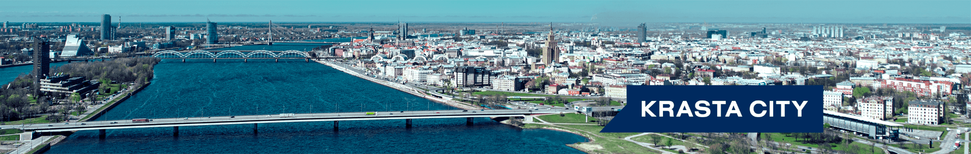Krasta City